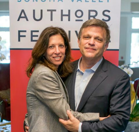 Douglas Brinkley is professionally an author, professor, commentator, and editor.